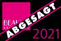 Beauty 2021 abgesagt!
