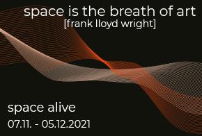 space alive | November-Dezember 2021 in Eupen